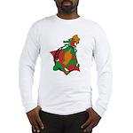 Dragon C Long Sleeve T-Shirt