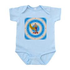 Angelic Infant Creeper