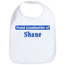 Grandmother of Shane Bib