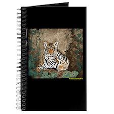 El Tigre in Jungle Foliage Journal