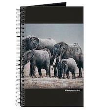 Elephant Walk Journal