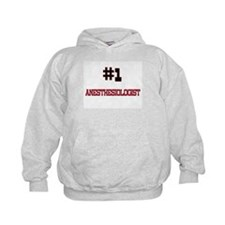 Number 1 ANESTHESIOLOGIST Hoodie