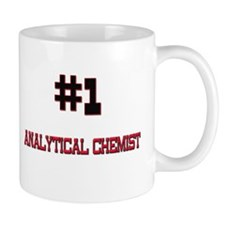 Number 1 ANALYTICAL CHEMIST Mug