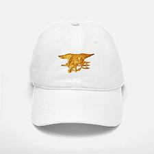 Navy Seals Insignia Baseball Baseball Cap