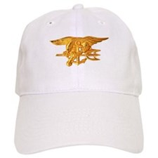 Navy Seals Insignia Baseball Cap