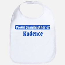 Grandmother of Kadence Bib