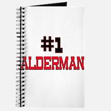 Number 1 ALDERMAN Journal