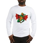 Dragon D Long Sleeve T-Shirt