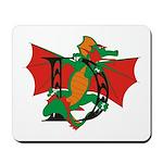 Dragon D Mousepad
