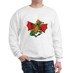 Dragon D Sweatshirt