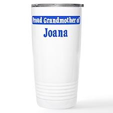 Grandmother of Joana Travel Mug