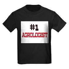 Number 1 AGROLOGIST T