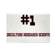 Number 1 AGRICULTURE RESEARCH SCIENTIST Rectangle