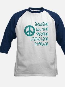 Imagine Peace Tee