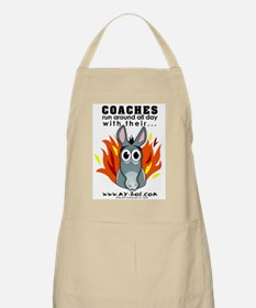 Coaches BBQ Apron