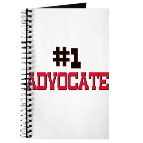 Number 1 ADVOCATE Journal