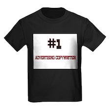 Number 1 ADVERTISING COPYWRITER T