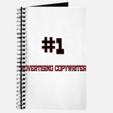 Number 1 ADVERTISING COPYWRITER Journal