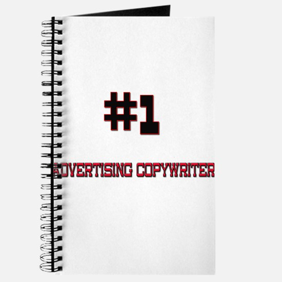 Number 1 ADVERTISING COPYWRITER Journal