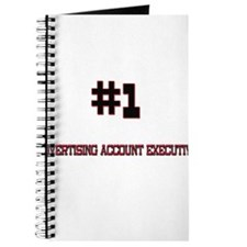 Number 1 ADVERTISING ACCOUNT EXECUTIVE Journal