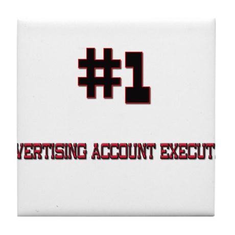 Number 1 ADVERTISING ACCOUNT EXECUTIVE Tile Coaste