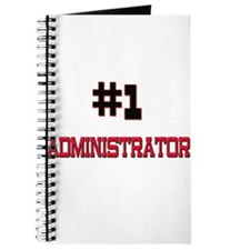 Number 1 ADMINISTRATOR Journal