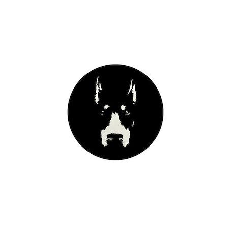 Highlight Dobe Mini Button (10 pack)