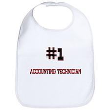 Number 1 ACCOUNTING TECHNICIAN Bib