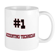 Number 1 ACCOUNTING TECHNICIAN Mug
