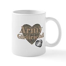 Army Girlfriend(ACU heart) Mug