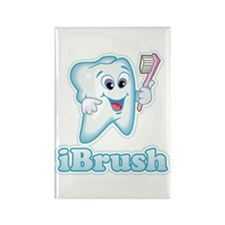 iBrush Rectangle Magnet