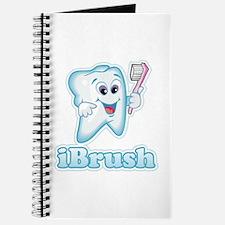 iBrush Journal