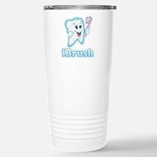 iBrush Travel Mug
