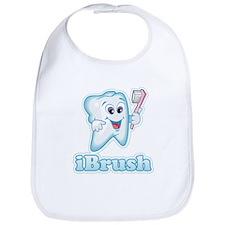 iBrush Bib