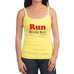 Run Brody Jr. Spaghetti Tank