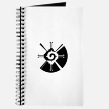 Cool Hunab ku Journal