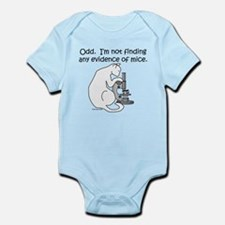 Any Mice Out There? Infant Bodysuit