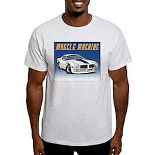 70-73 Pontiac Trans AM T-Shirt