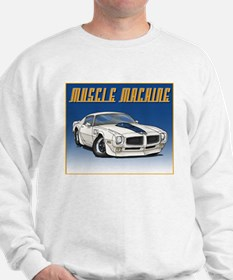 70-73 Pontiac Trans AM Sweatshirt