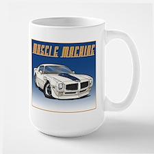 70-73 Pontiac Trans AM Mug