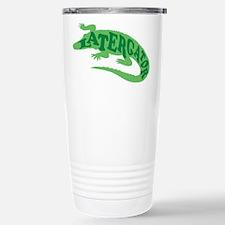Later Gator Stainless Steel Travel Mug