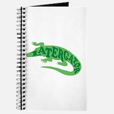 Later Gator Journal
