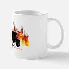 T Bucket Mug