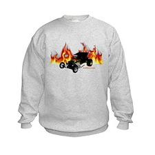 T Bucket Sweatshirt