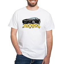Black Trans Am WS6 Shirt