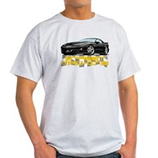 Black Trans Am WS6 T-Shirt