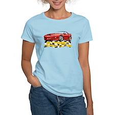 93-02 Trans Am WS6 T-Shirt