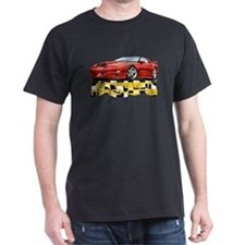 93-02 Trans Am WS6 T-Shirt