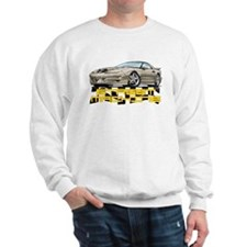 Pontiac Trans AM Sweatshirt