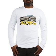 Pontiac Trans AM Long Sleeve T-Shirt